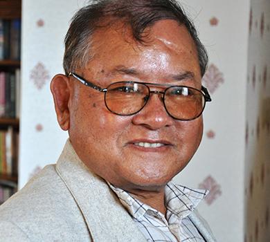 Gurkha homes project